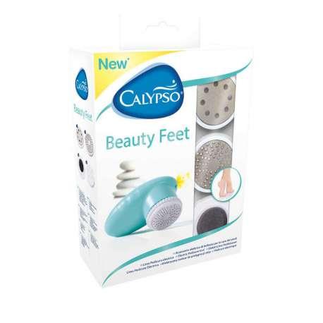 Beauty Feet - zestaw do pielęgnacji stóp