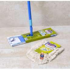 ZESTAW mop Microwiper Abrasive + zapas