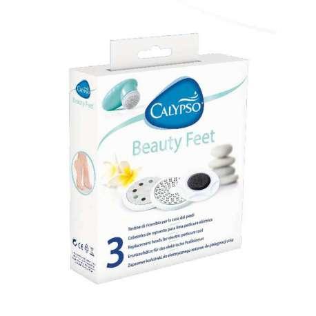 Beauty Feet - zapas