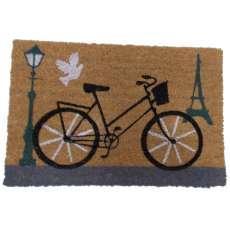 Wycieraczka Bike World