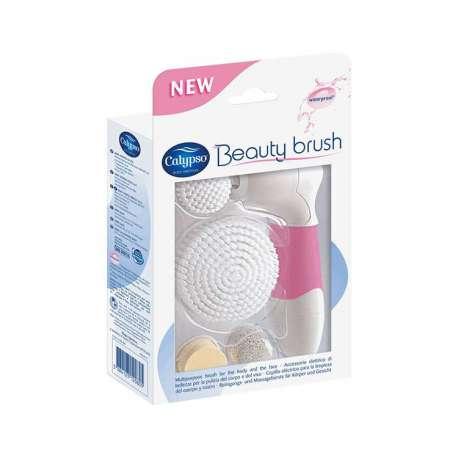 Szczoteczka do twarzy i ciała Beauty Brush