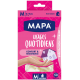 Quotidiens x50, roz. M, rękawice jednorazowe